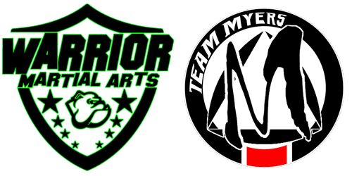 2logos Scaled, Warrior Martial Arts in Madisonville, KY